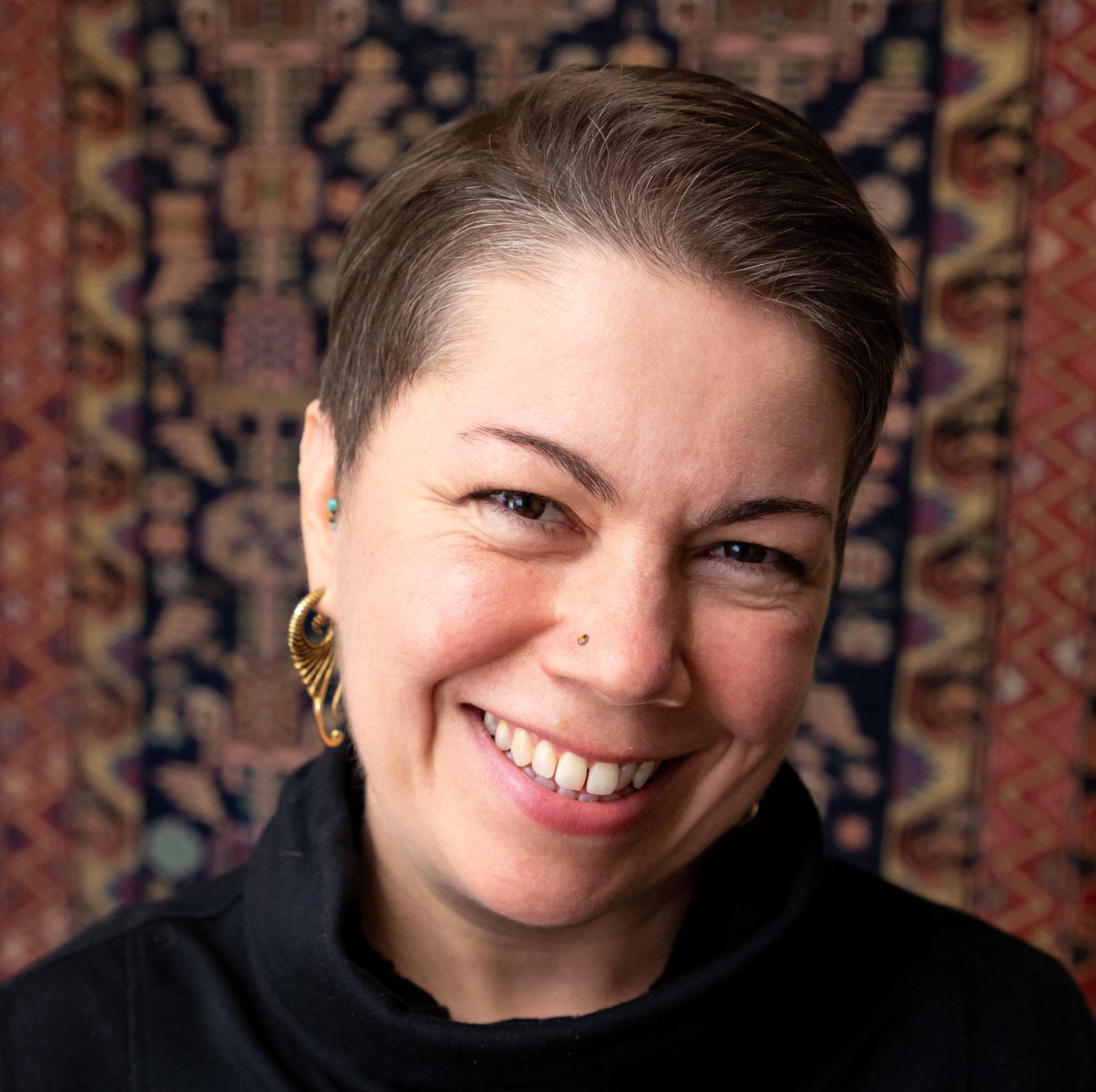 Melanie Cooley, MFA