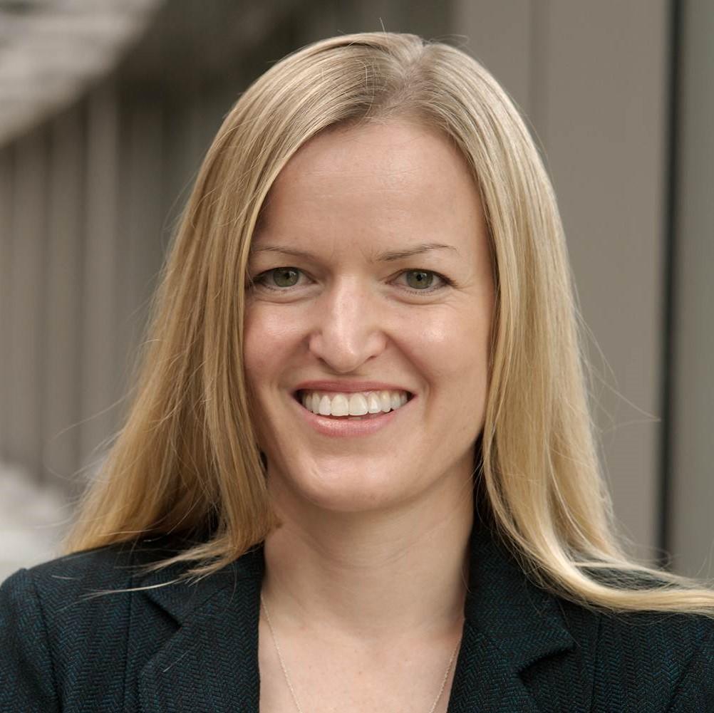 Kate Ellingson, PhD