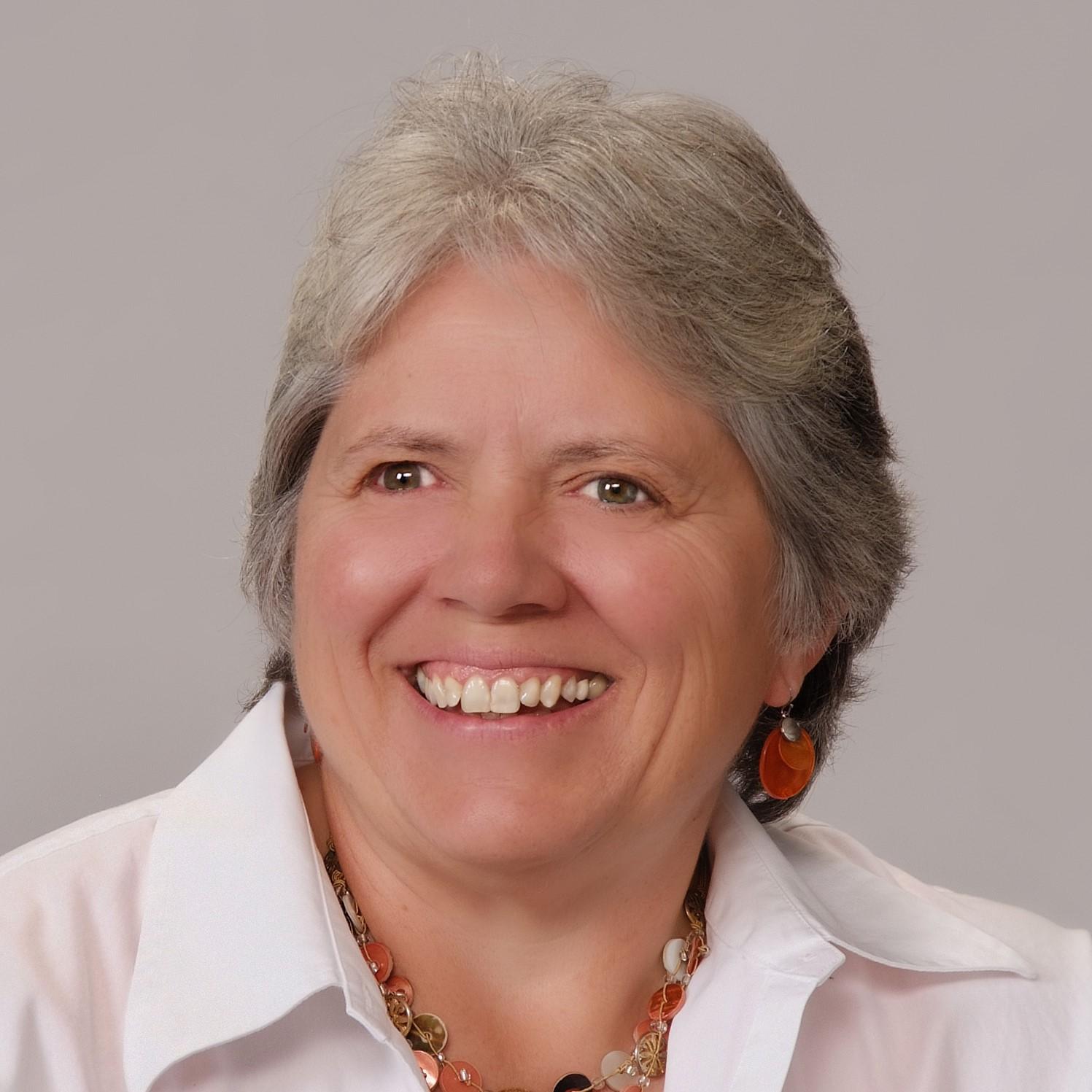 Patti Haring, MBA, PMP